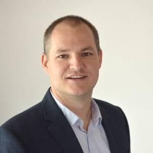 Profilbild Mattias Ott